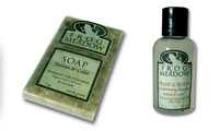 Packaging - Soap & Shampoo