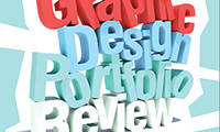 Graphic Design Portfolio Review